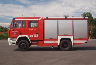 TLFA 4000