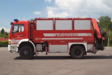 SRF-K