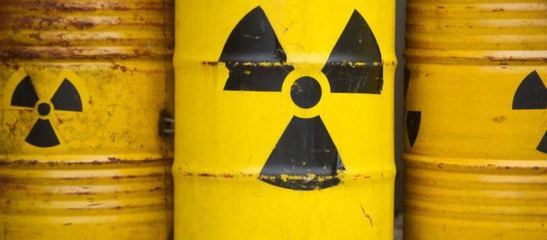 Fachbereich Strahlenschutz